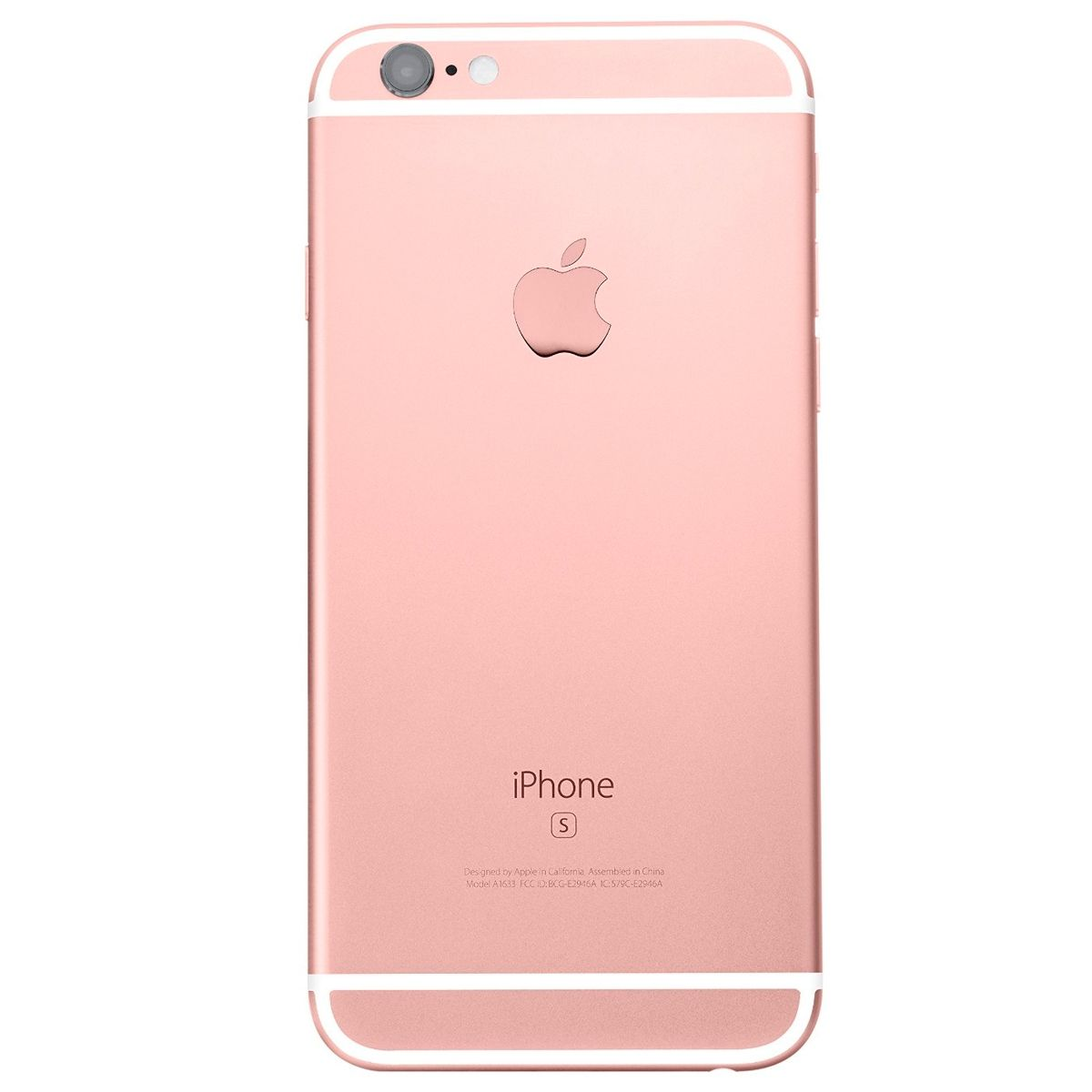 iphone 6s plus 128gb caracter sticas rose gold. Black Bedroom Furniture Sets. Home Design Ideas