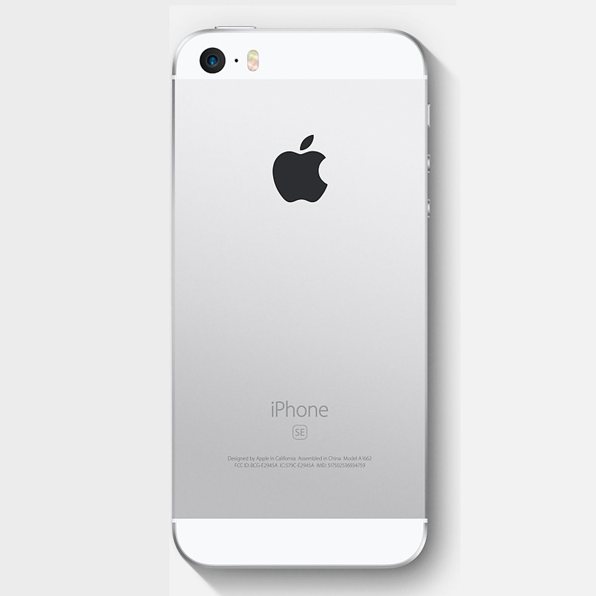 Iphone Se Gb Caracteristicas Y Especificaciones