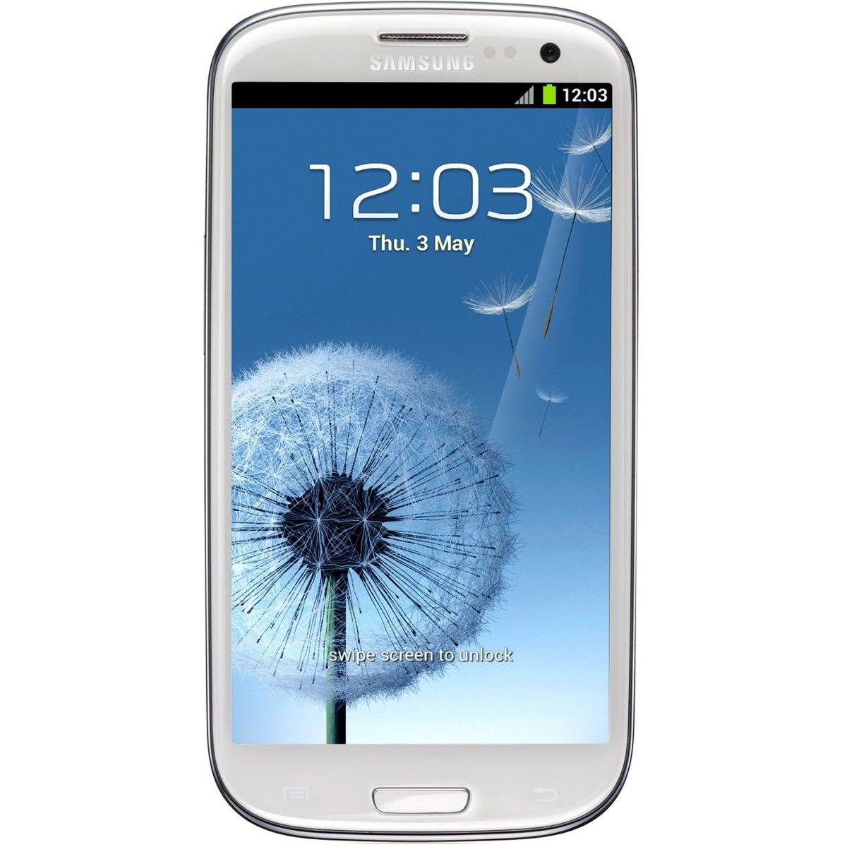 Samsung Galaxy S3 Neo Duos
