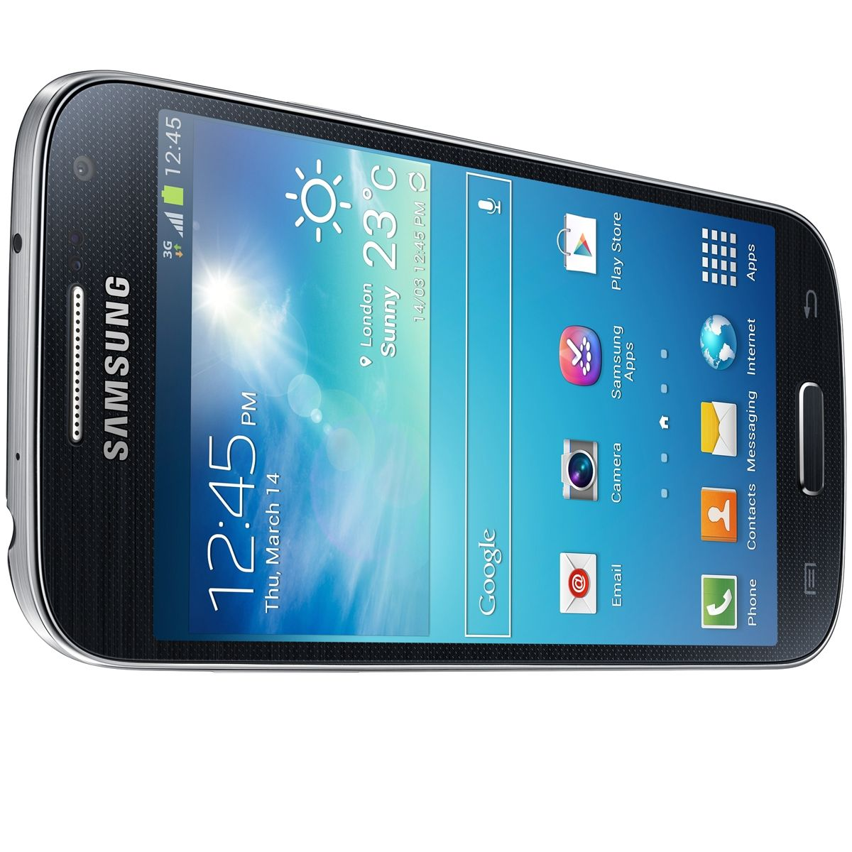 how to turn on 4g samsung galaxy s4