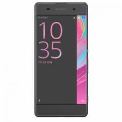 Sony Xperia XA Dual 16GB - Negro Grafito