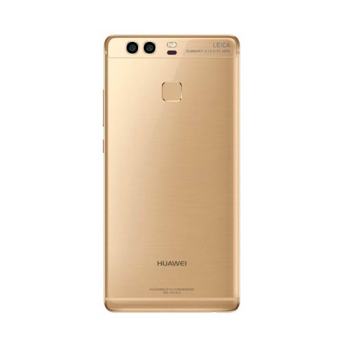 Huawei P9 : Caracteristicas y especificaciones