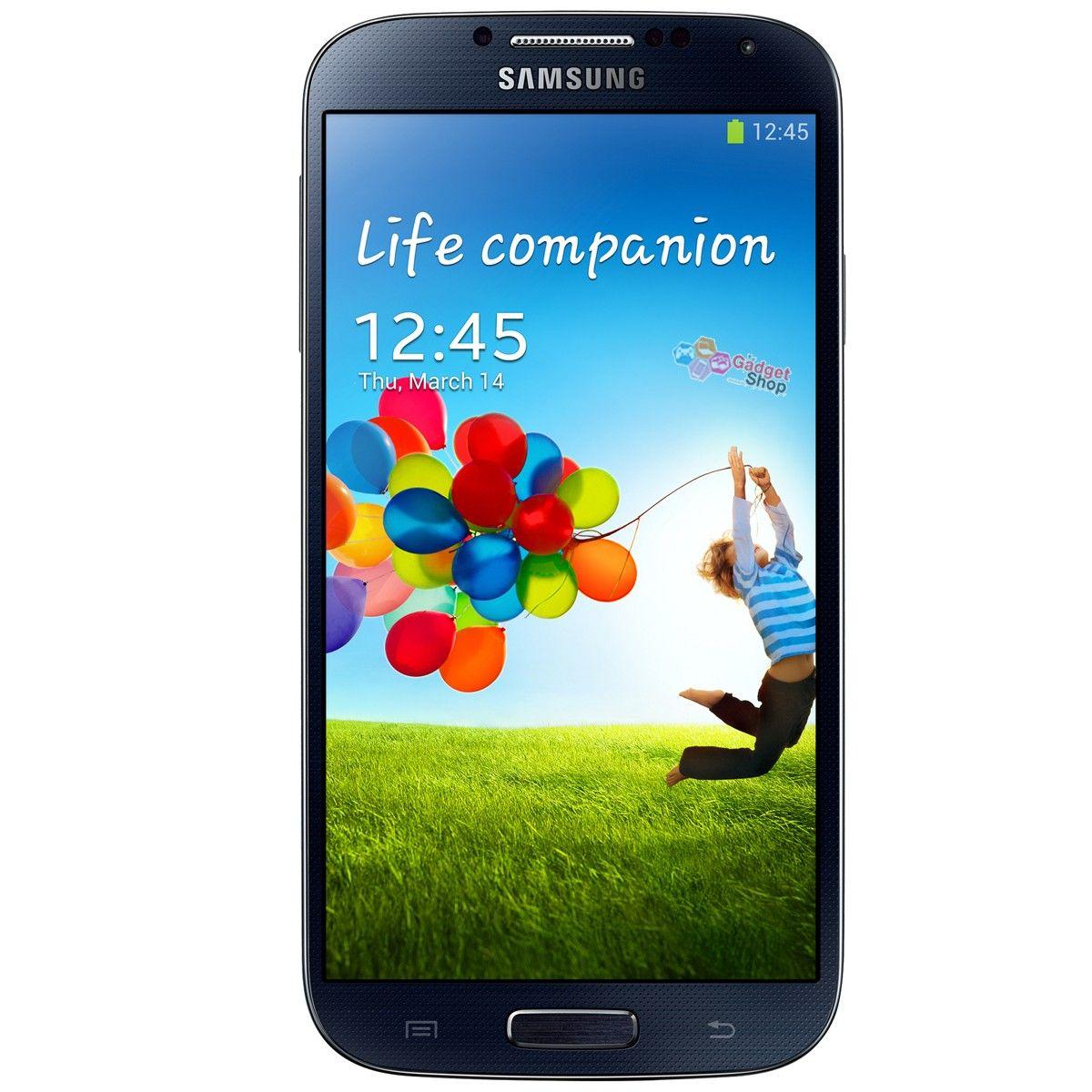 Samsung Galaxy S4 3G