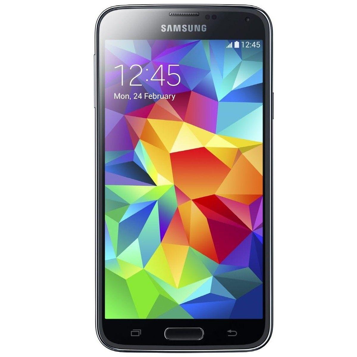 Samsung Galaxy S5 4G (UE)