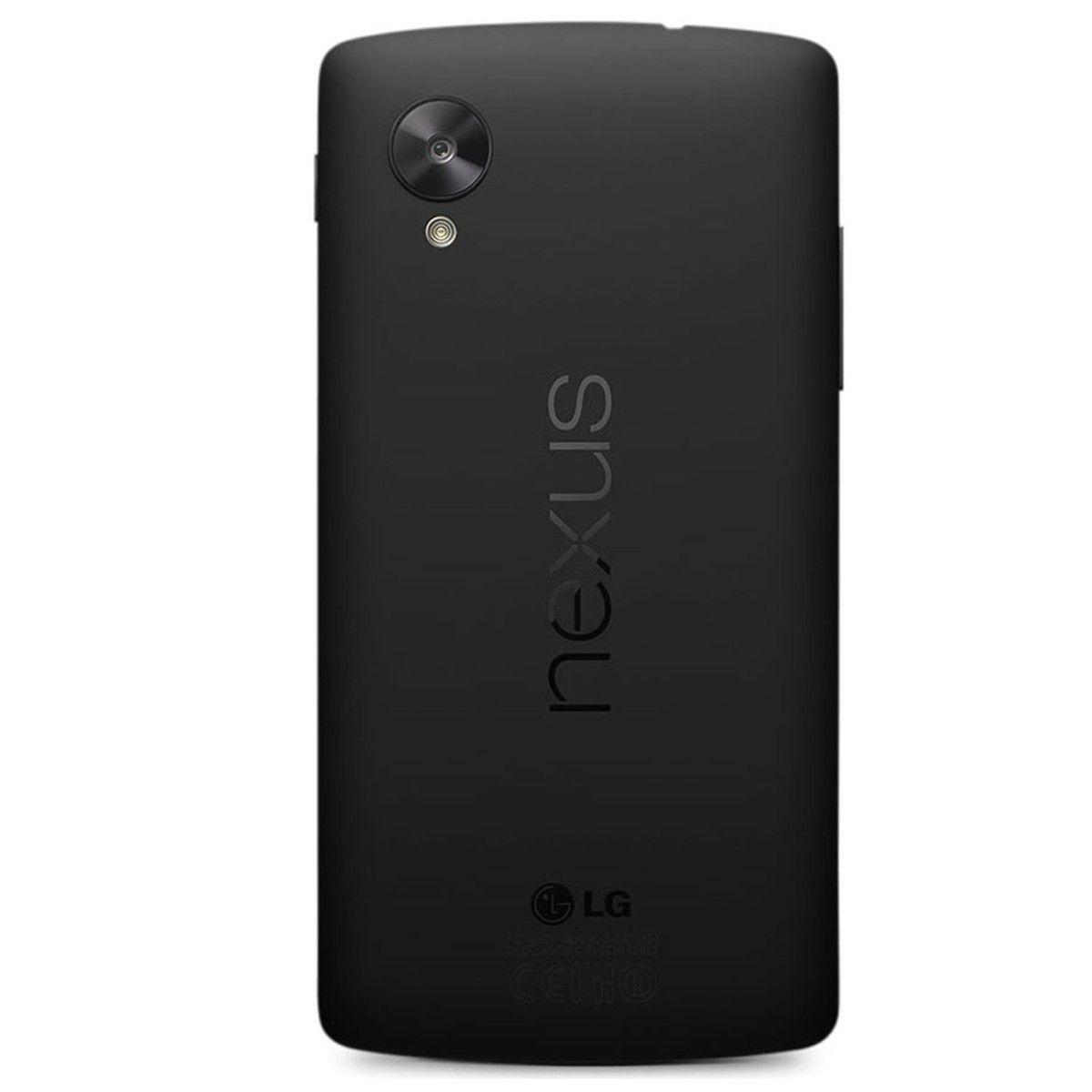 LG Google Nexus 5 : Caracteristicas y especificaciones