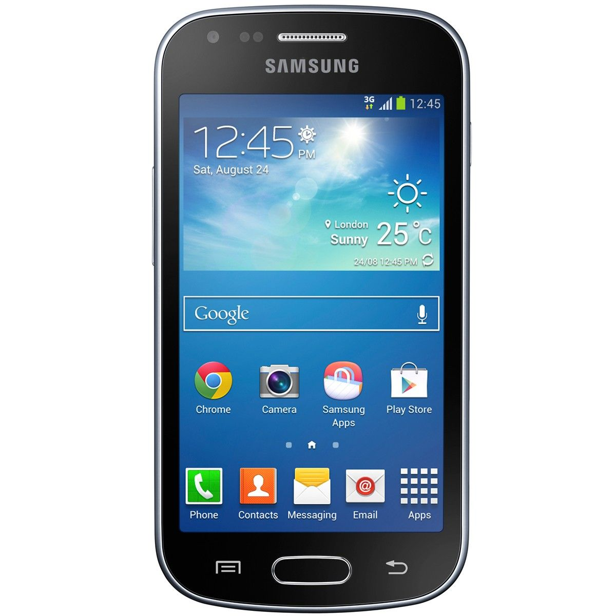 Samsung Galaxy Trend 2 Duos GT-S7582