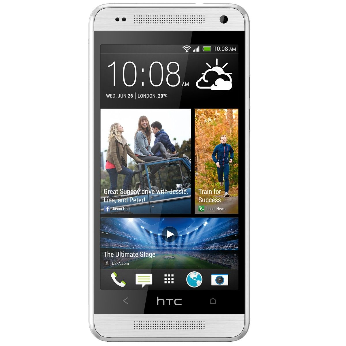 HTC One mini 4G