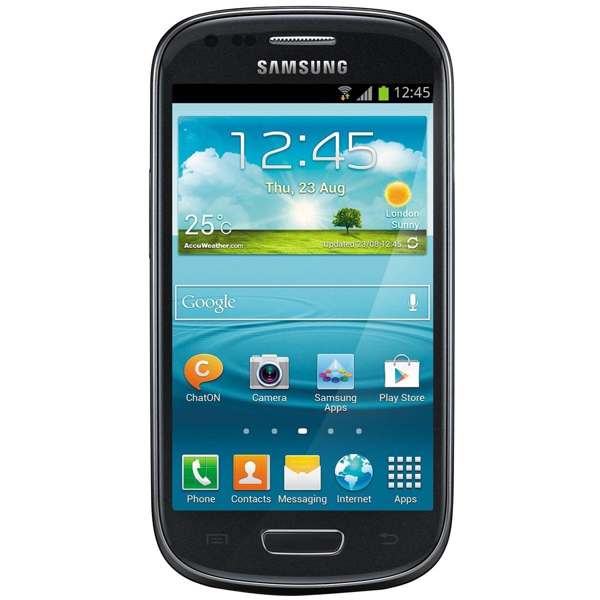 Samsung Galaxy S3 mini VE