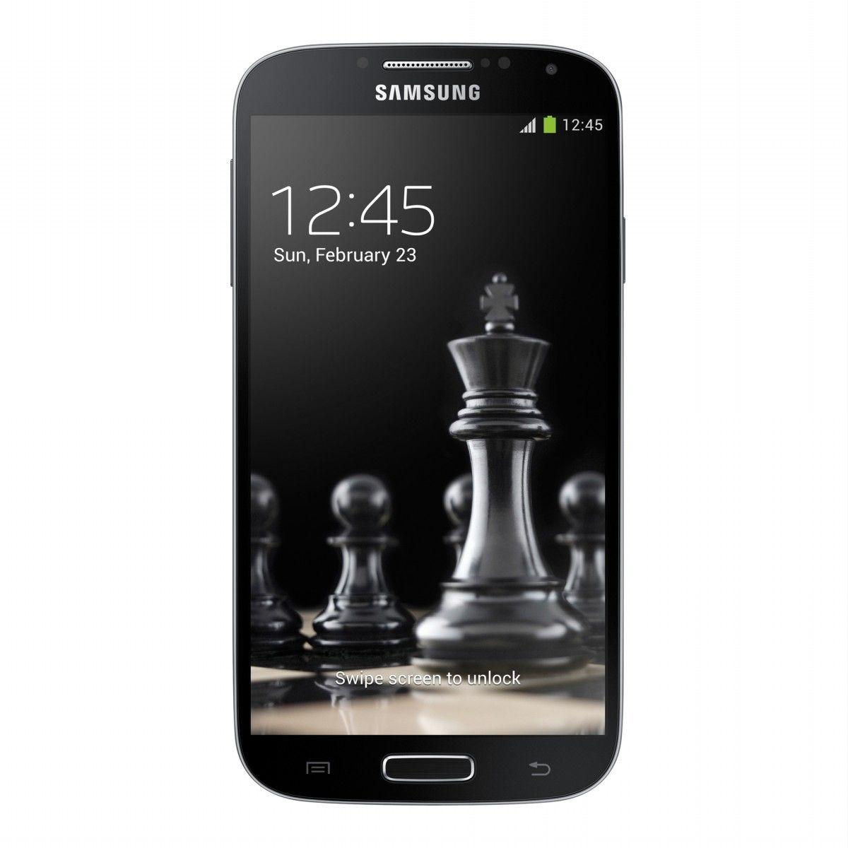 Samsung Galaxy S4 VE