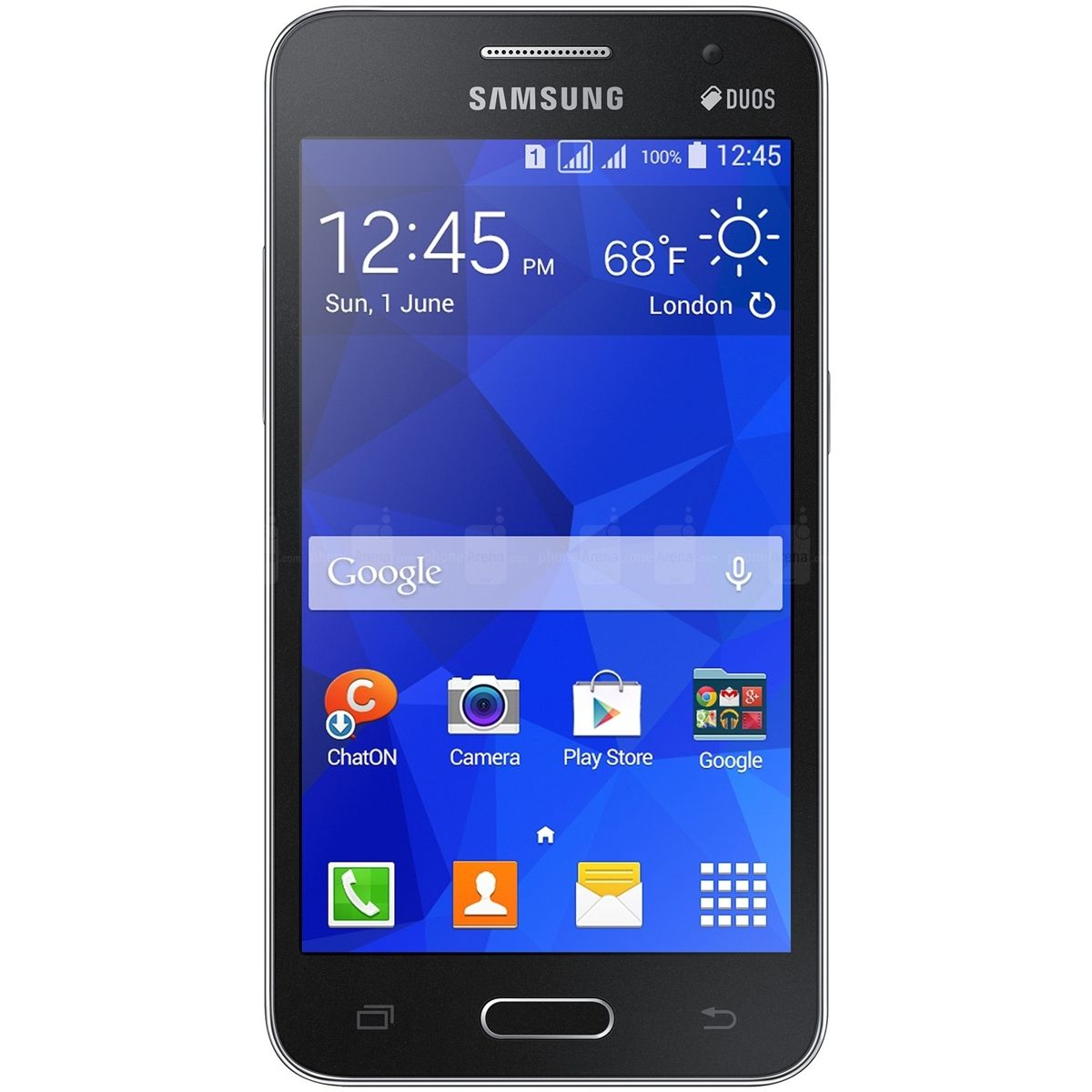 Samsung Galaxy Ace 4 Lite Duos 5MP G313M