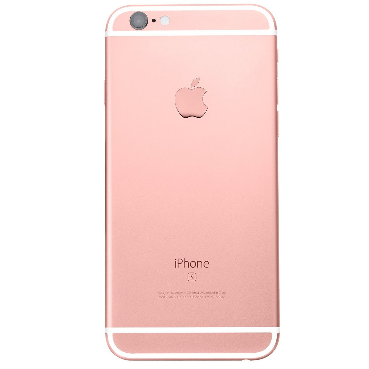 iphone 6s 128gb caracter sticas rose gold. Black Bedroom Furniture Sets. Home Design Ideas