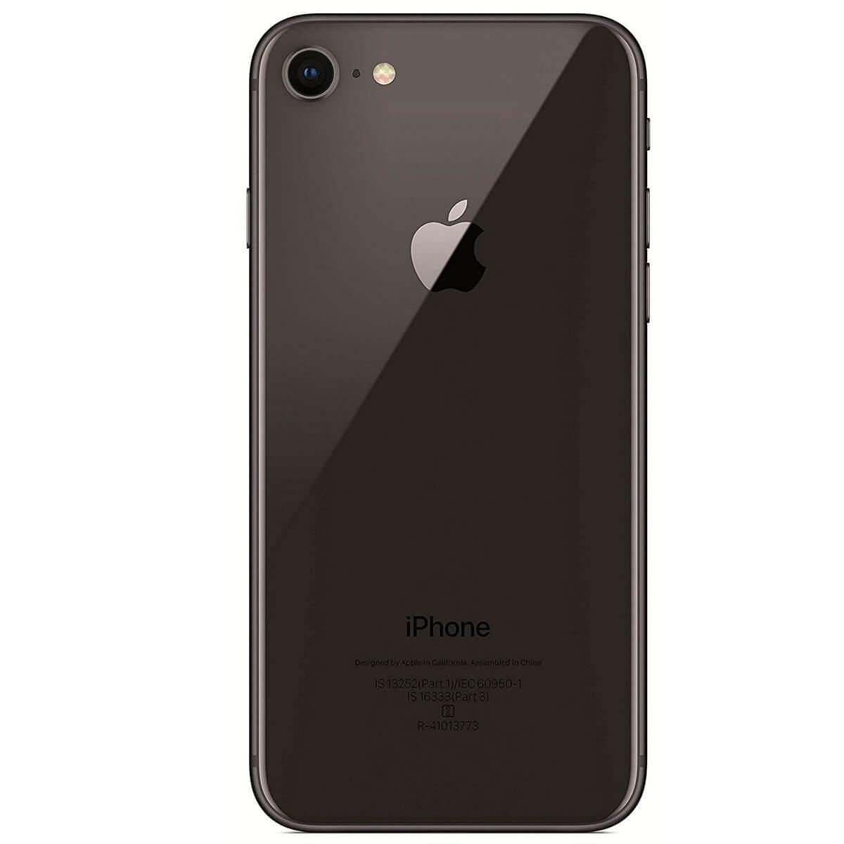 IPhone 8 : Caracteristicas Y Especificaciones