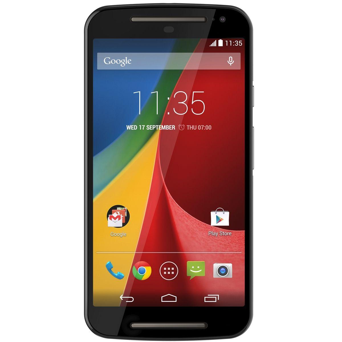 Motorola Moto G 2a Gen