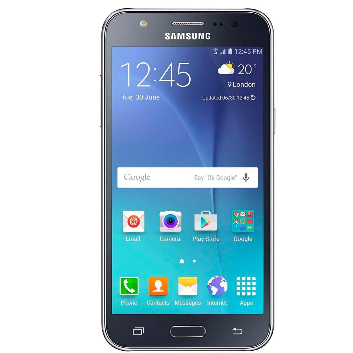 Samsung Galaxy J5 4G Duos