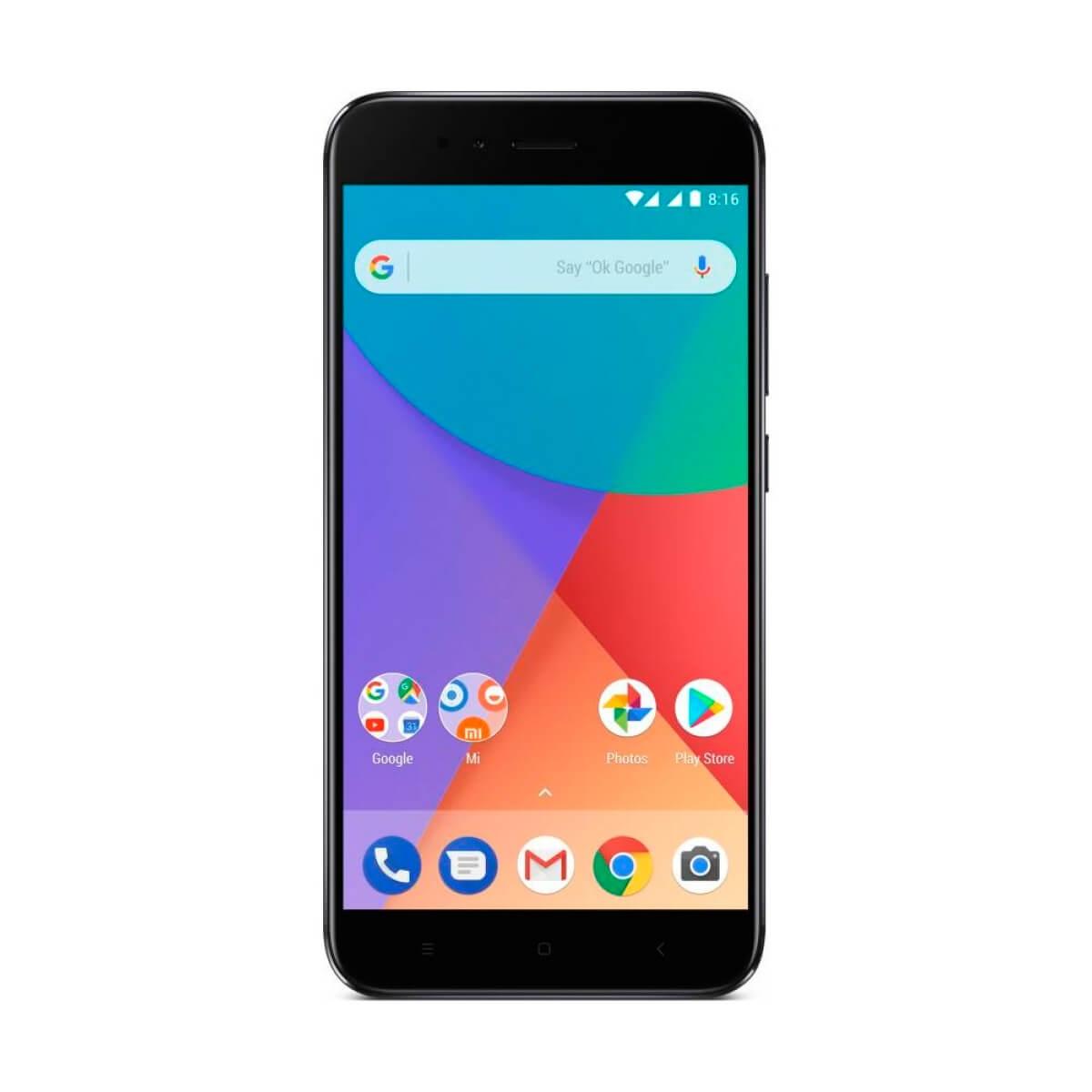 Xiaomi Mi A1 Caracteristicas Y Especificaciones