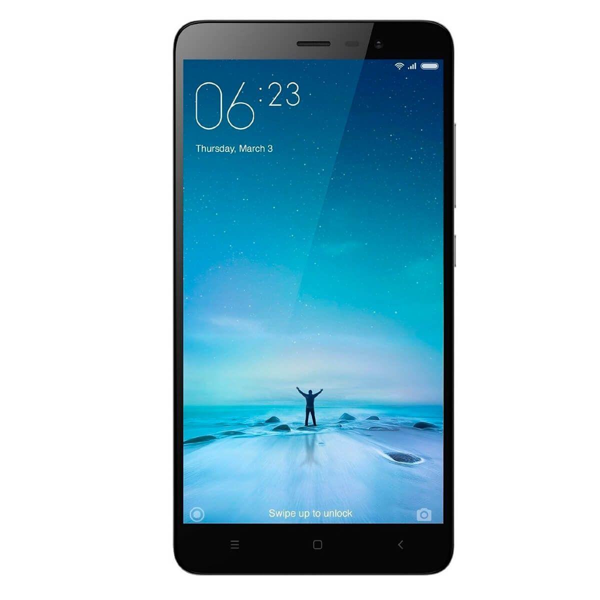 Xiaomi Redmi Note 3 Caracteristicas Y Especificaciones