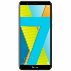 Honor 7x 64 GB - Negro