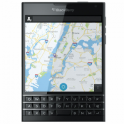 BlackBerry® Passport LTE