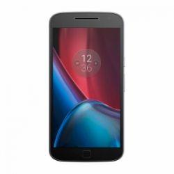 Motorola Moto G4 Plus 64GB - Negro
