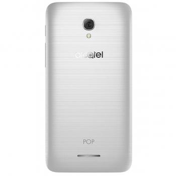 Alcatel Pop 4 Plus 16GB Plateado