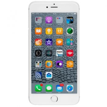 Apple iPhone 6S Plus 64GB Plateado