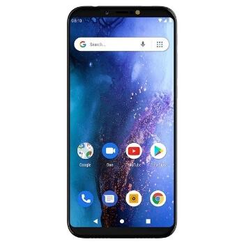 BLU Vivo Go 16 GB - Negro