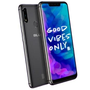 BLU Vivo XI 32 GB - Negro