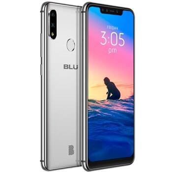 BLU Vivo XI 32 GB Plateado