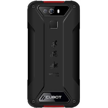 Cubot Quest 64 GB Rojo