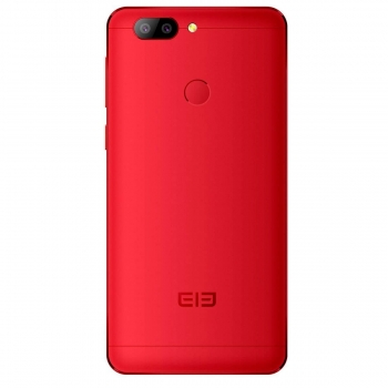 Elephone P8 Mini 64 GB Rojo