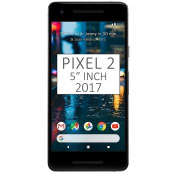 Google Pixel 2 64 GB - Negro