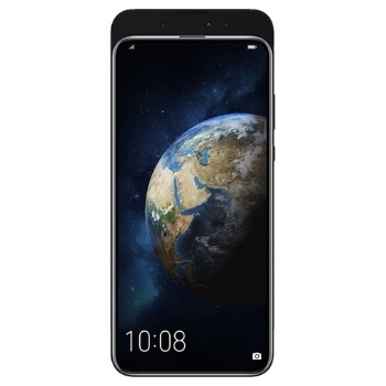 Honor Magic 2 3D 512 GB - Negro