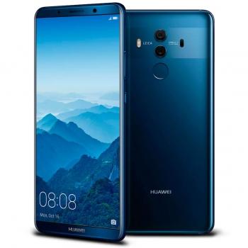 Huawei Mate 10 Lite 64 GB Azul