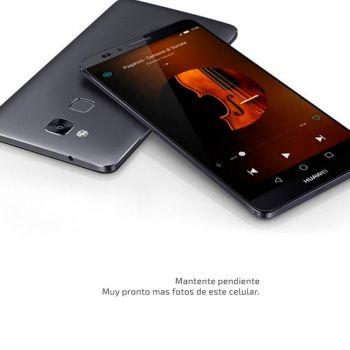 Huawei Mate 9  - Negro