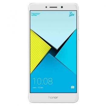 Huawei Mate 9 Lite 32GB Plateado