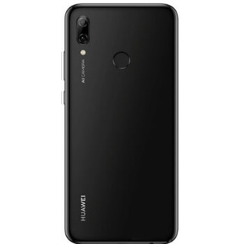 Huawei P smart 2019 64 GB Negro