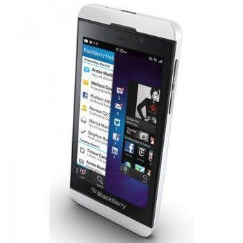 BlackBerry Z10 4G LTE Blanco