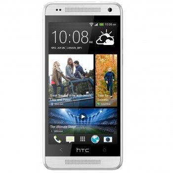 HTC ONE M7 64GB Plateado