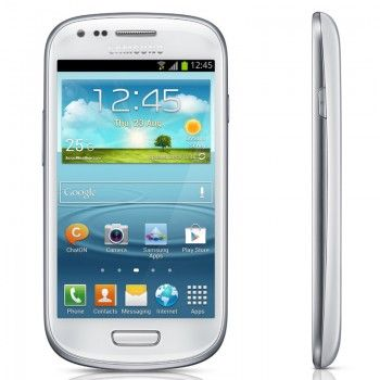 Samsung Galaxy S3 Mini 8GB Blanco