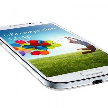 Samsung Galaxy S4 3G 16GB Blanco
