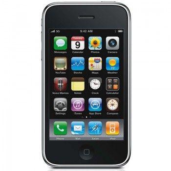 Apple iPhone 3GS 16GB Negro