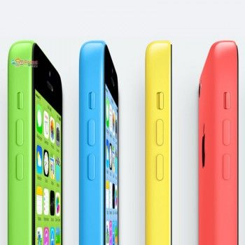 iPhone 5C 8GB Blanco
