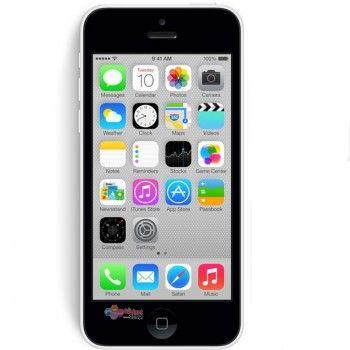 iPhone 5C 64GB Blanco