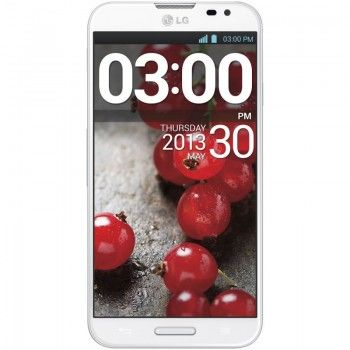 LG G2 16GB Blanco