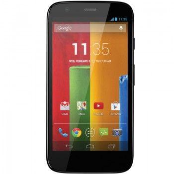 Motorola Moto G Dual