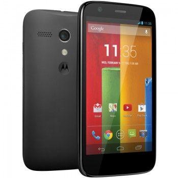 Motorola Moto G Dual 16GB Negro