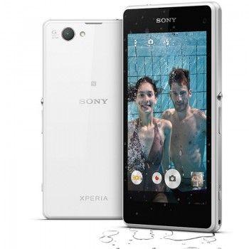 Sony Xperia Z1 Compact 4G LTE Blanco