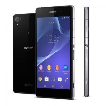 Sony Xperia Z2 4G LTE