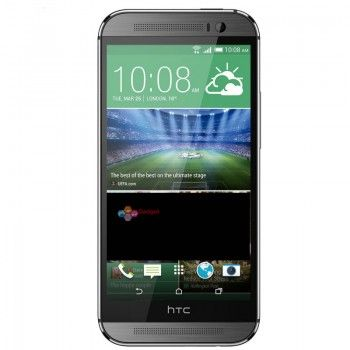 HTC One M8 32GB Gris Metalico