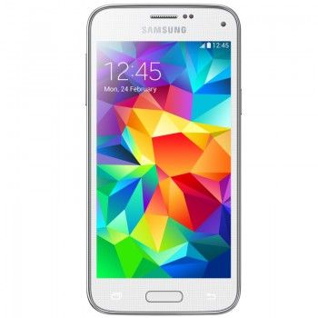 Samsung Galaxy S5 mini 4G LTE Blanco